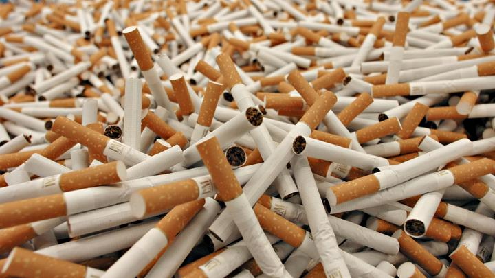 Минздрав призвал регионы не затягиваться во Всемирный день без табака