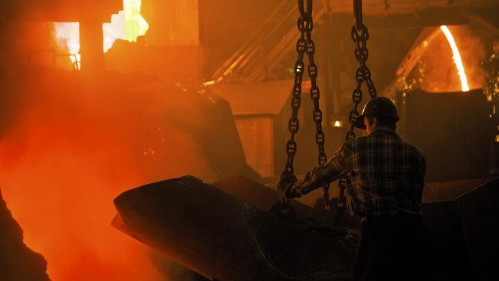 В первый день лета США ударят по ЕС, Мексике и Канаде «стальными пошлинами»