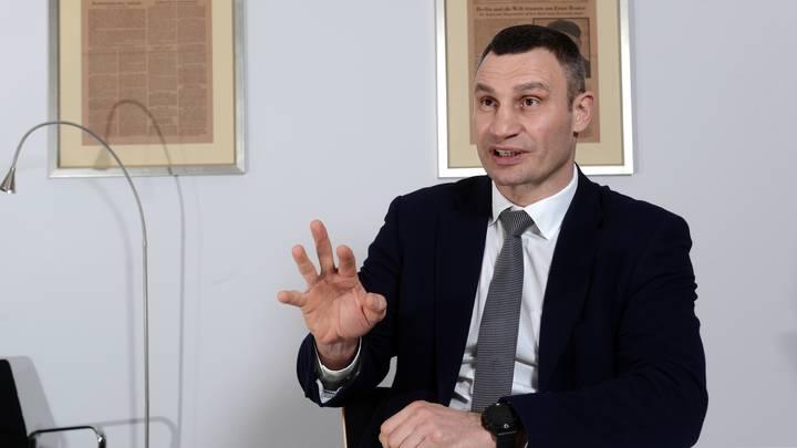 Лучше один раз не слышать: Кличко провел экскурсию по Киеву для главы МИД ФРГ