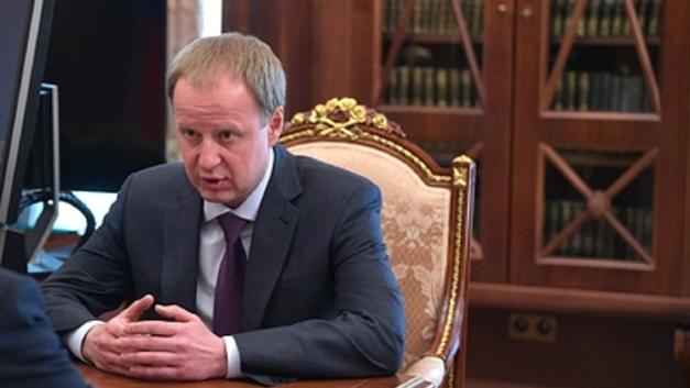 «С четырьмя губернаторами работал»: В Алтайском крае представили врио главы региона