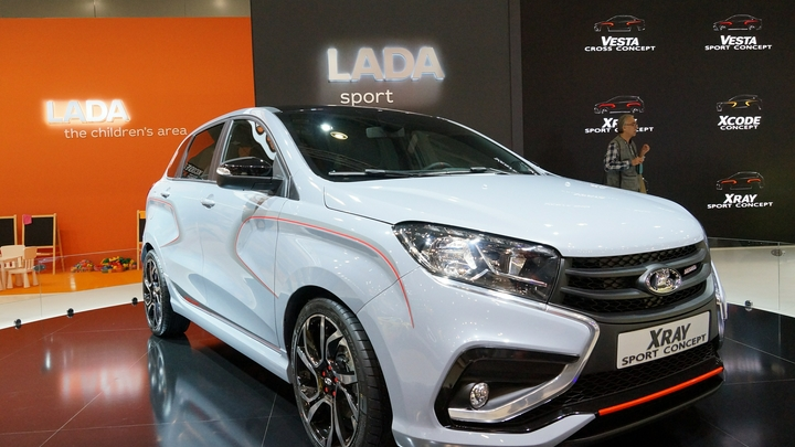 Главой «АвтоВАЗа» стал специалист по румынским машинам