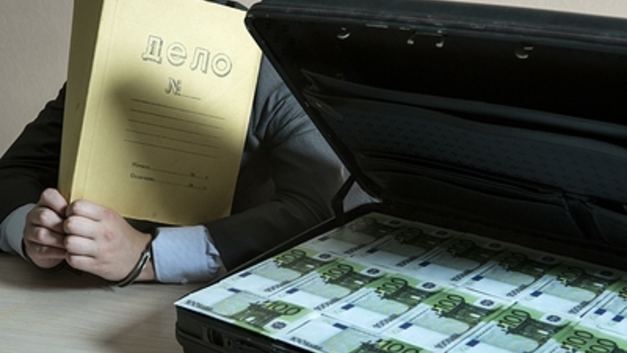 Стала известна судьба 2 млн долларов, переданных Улюкаеву