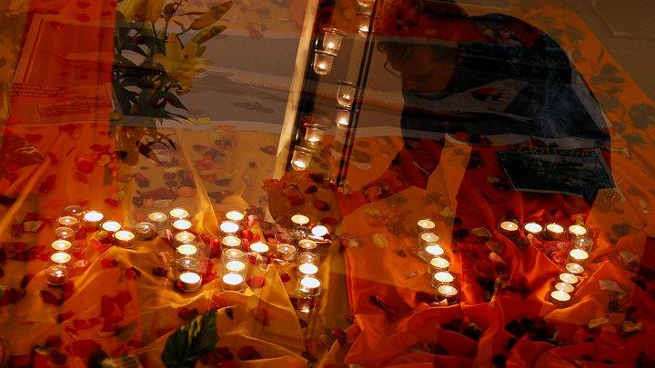 MH17: Обвинение, что Боинг сбит Буком, доказывает виновность Украины