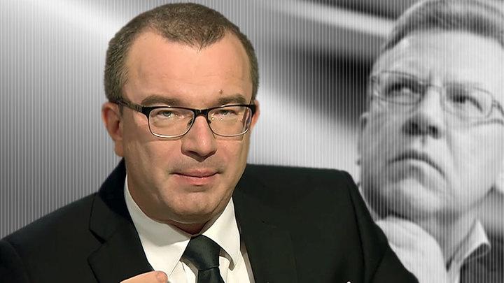 Юрий Пронько: Кудрин предложил понизить зарплату бюджетникам! До лучших времен…