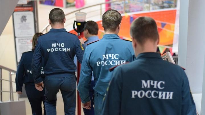 Половина торговых центров в России опасна для жизни