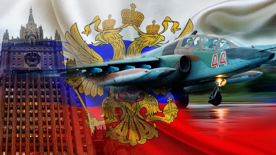 Россия в Сирии: Этапы геополитической победы