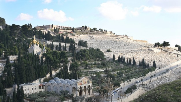 Организаторы «Евровидения» напомнили Израилю, где его столица