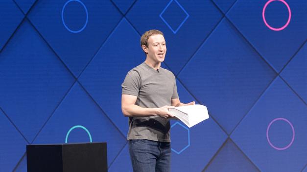 Австралия ждет объяснений Цукерберга о сливе данных пользователей Facebook китайской Huawei