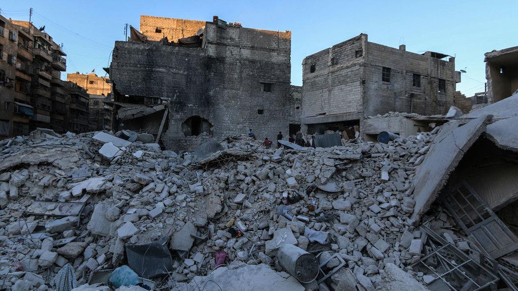 Сирия: США получили обратку