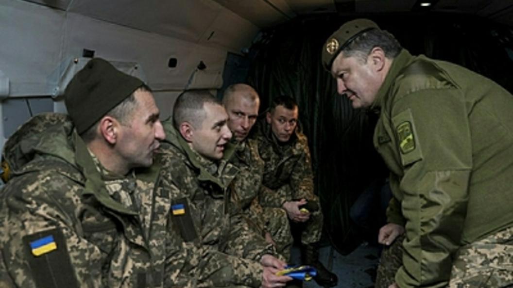 «0,7 за помин Украины»: Порошенко стал посмешищем после ответа Путина Прилепину