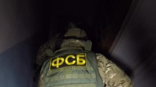 Спецоперация в Ингушетии завершилась полным уничтожением боевиков