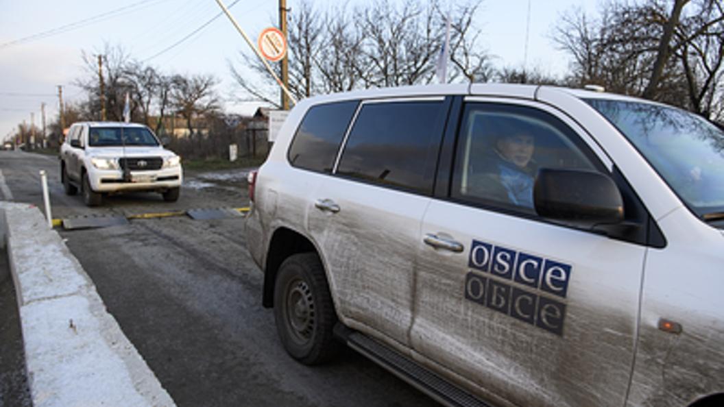ВДНР готовы рассмотреть вопрос овводе миротворцев ООН вДонбасс