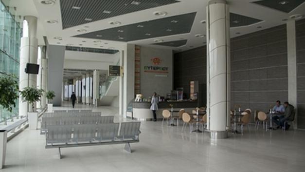 Прощайте, кресла: В аэропортах появятся специальные капсулы сна