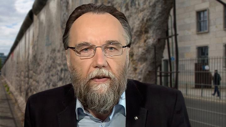 Александр Дугин: День немецкого единства - не повод для радости и для русских, и для немцев