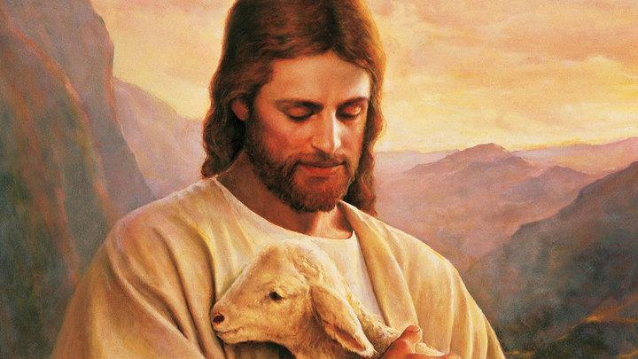 Андрей Ткачев: Христос - чей Он сын?