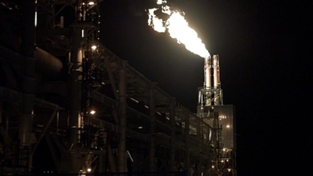 «Нафтогаз» пригрозил отключить газоснабжение неменее ста населенных пунктов