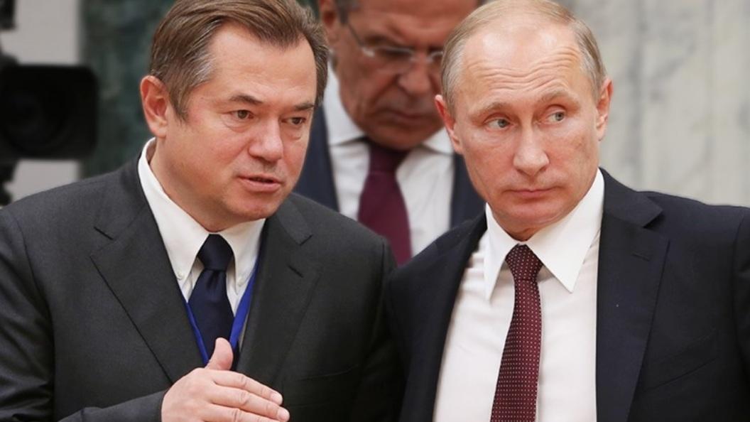 Высокое доверие: Президент Путин назначил Глазьева своим советником