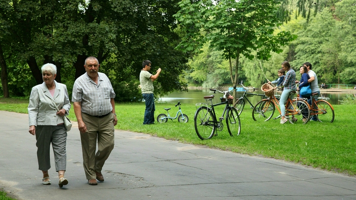 Граждане России на пенсию попозже не собираются - исследование