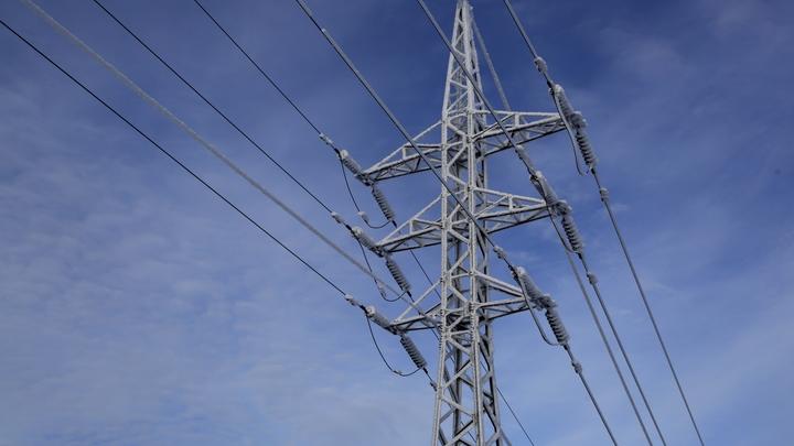 Электроснабжение «вернулось» в Крым - Минэнерго