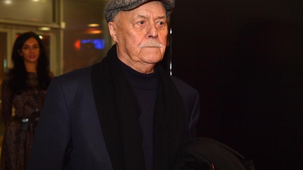 Названа причина смерти режиссера Говорухина