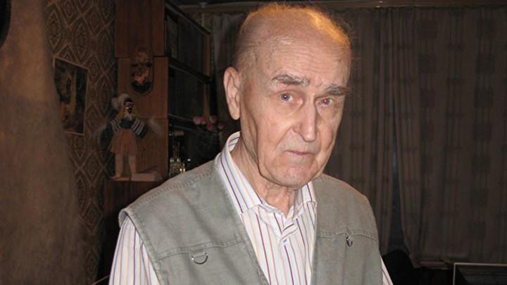 Умер старейший российский исследователь каменного века Василий Любин