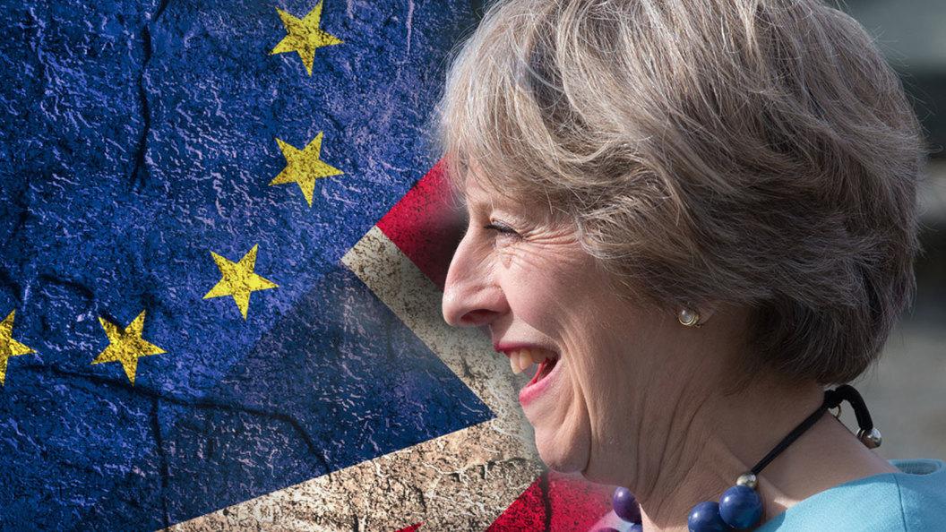 Почему Британия засобиралась из ЕС?