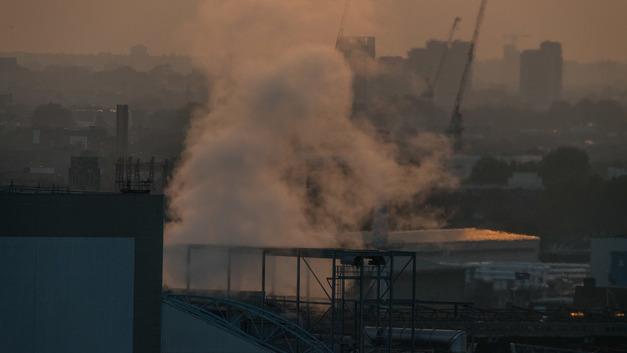 Красноярск и Норильск получат на решение экологических проблем 100 млрд рублей