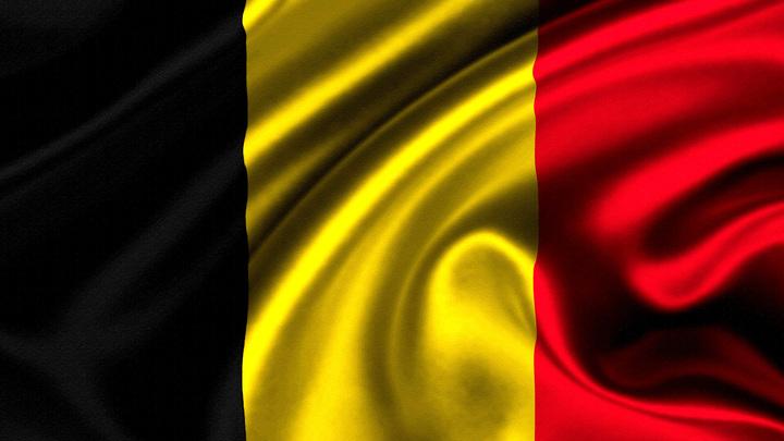 Сборная Бельгии огласила состав на матч с командой Панамы