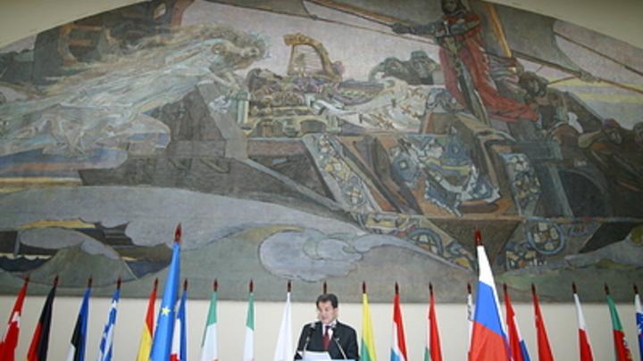 Европа продлевает санкции против Крыма