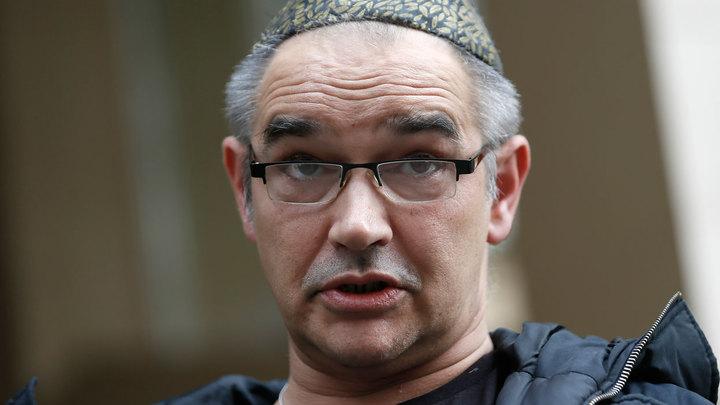 Уголовник Носик: Мягкий приговор - первое предупреждение либералам-экстремистам
