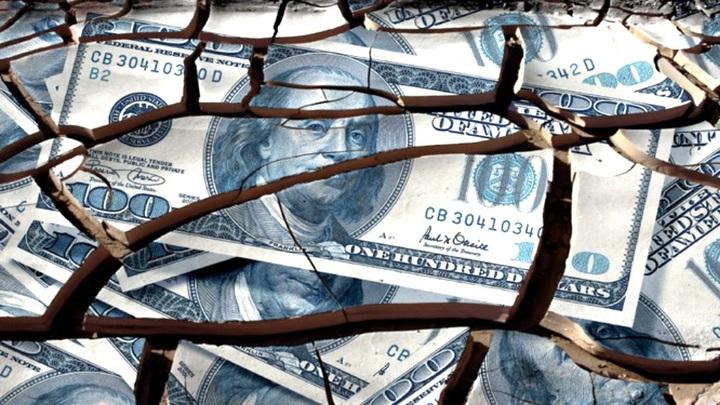 Россия приступила к дедолларизации: Москва избавилась от половины своих вложений в госдолг США