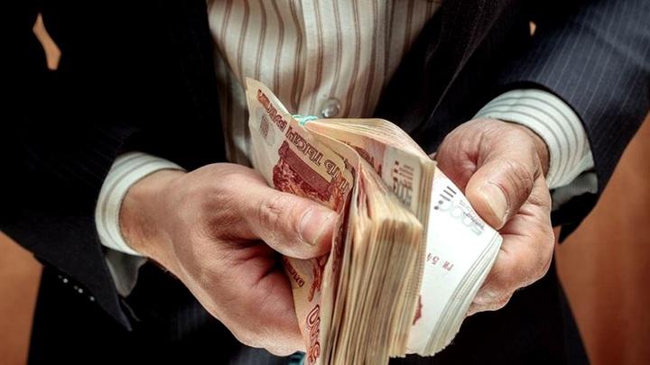Между олигархами и нищими: Особенности среднего класса в России
