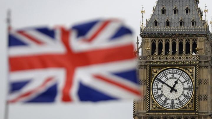 Англичанка гадит: Коррумпированный Лондон против Газпрома