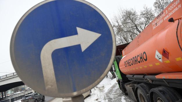 «Трехкопеечной монеты у вас не завалялось?»: Стало известно, насколько подешевел бензин в Москве