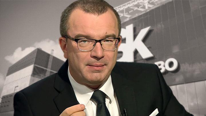 Юрий Пронько: Сколково - афера века
