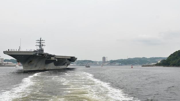 NI объяснил, почему США проиграют России в Балтийском море