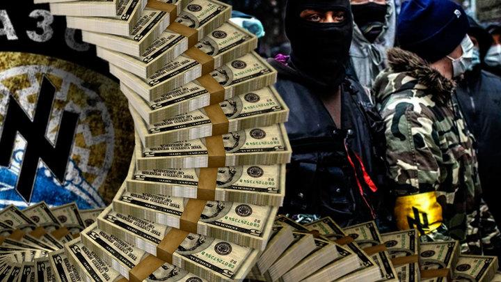 Зачем Россия вложила 6 млрд  долларов в нацистский Киев?
