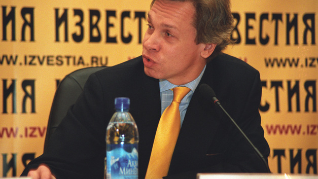 Пушков: Перед тем как требовать вывести российские войска из Приднестровья, поинтересуйтесь мнением жителей