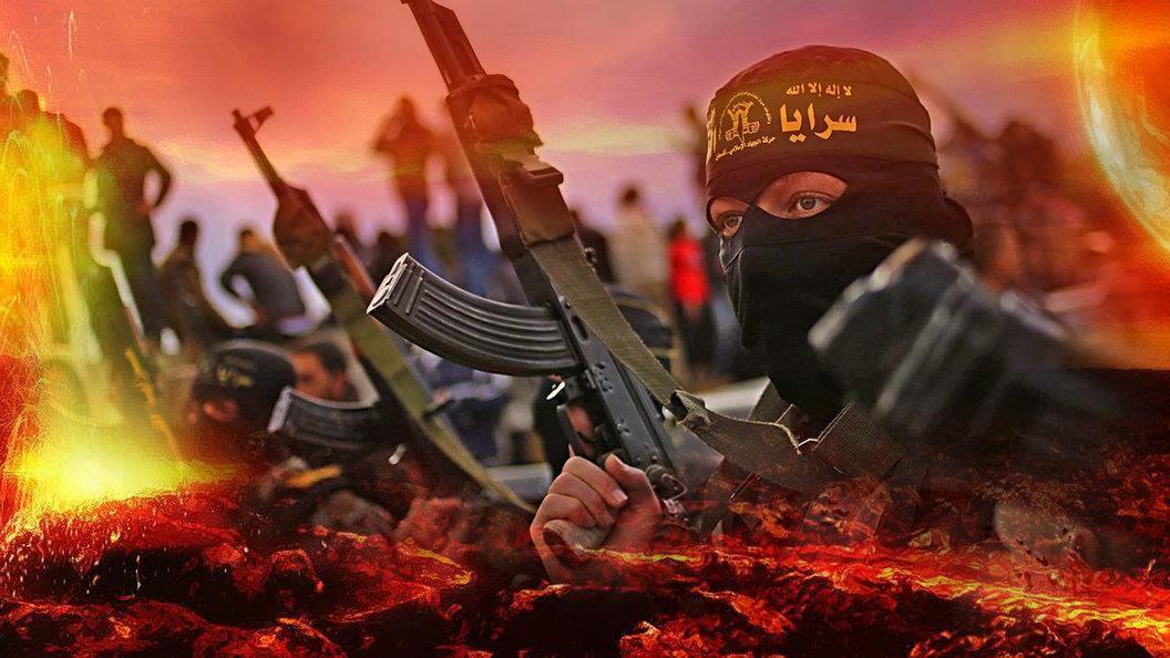 Сирия: все собираются на поле Армагеддона