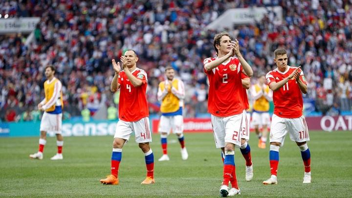 Почему сборной России так важно обыграть Уругвай
