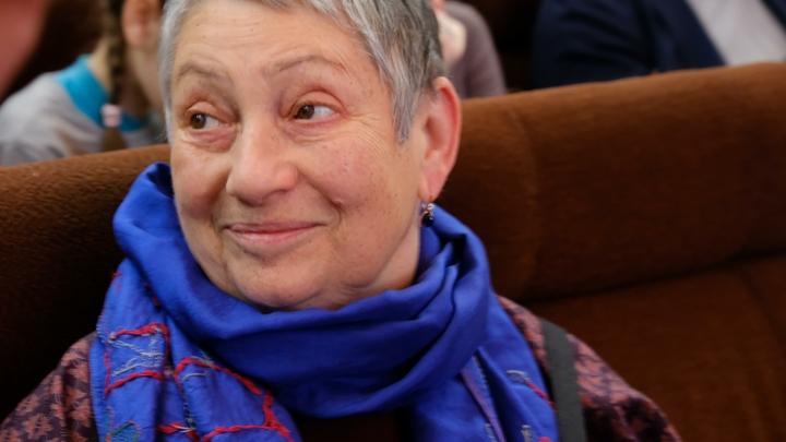 Бояков: Улицкая из талантливого литератора превратилась в чепухового пропагандиста