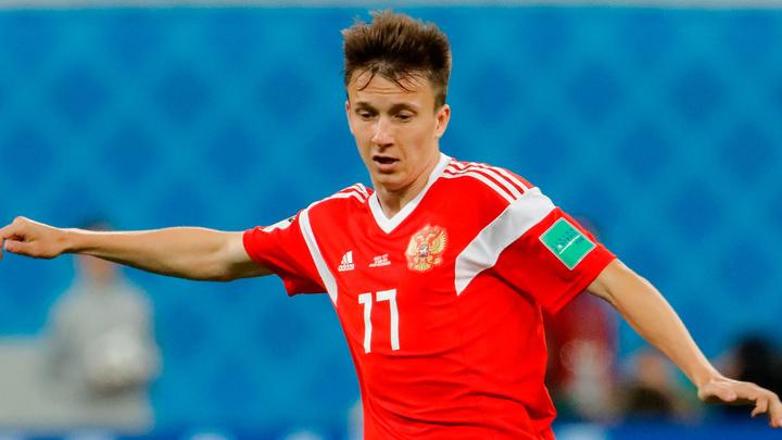 Алексей Сафонов: Уругвай показал нам настоящий уровень чемпионата мира