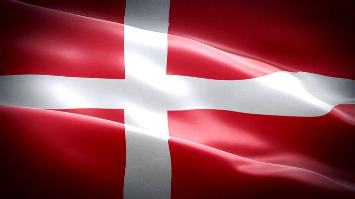 Сборная Дании обнародовала стартовый состав на матч третьего тура чемпионата мира
