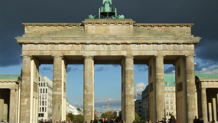 Германия рассказала, сколько потеряла из-за антироссийских санкций