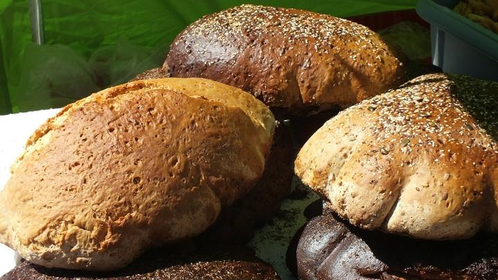 Роскачество назвало регионы с самым опасным для здоровья хлебом