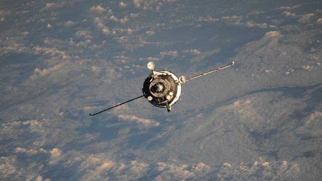 США планируют отдать МКС под снос