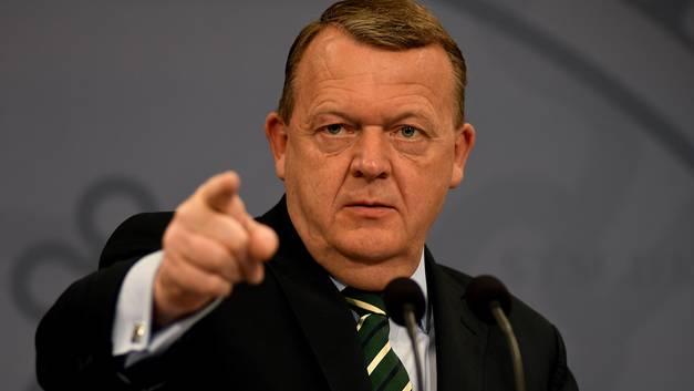 Дания поняла, что ей придется разрешить «Северный поток - 2»