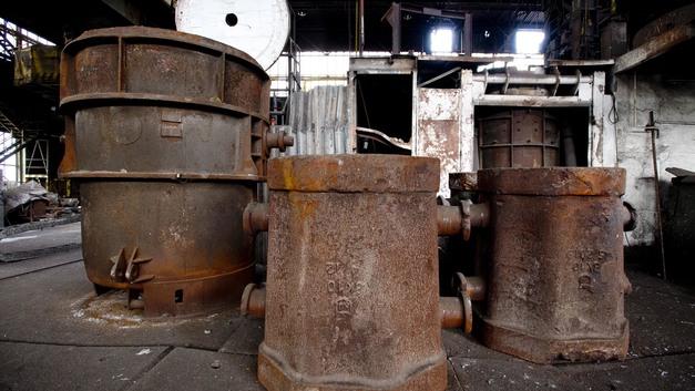 «Азовсталь» заявила о начале конца украинской металлургии