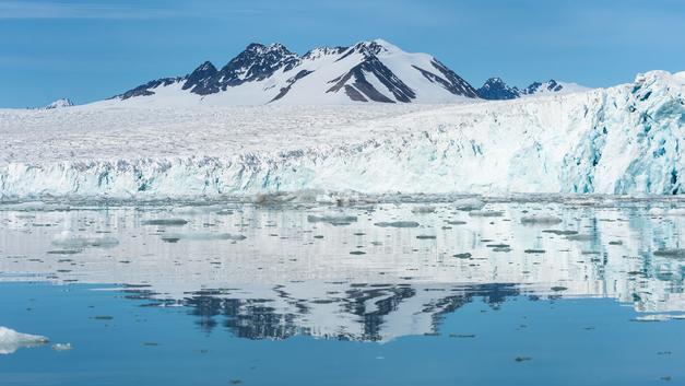 В Мурманске - климат Магадана: WWF разбила «страшные» прогнозы норвежцев о климатической катастрофе
