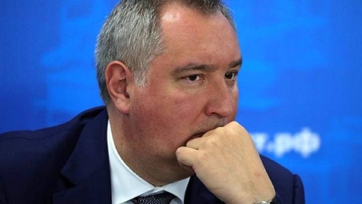 Вы не зеваки и критиканы: Рогозин разгромил госкорпорации за провалы в космосе